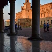 Palazzo dei Pio...tutto sotto controllo - Nike33 - Carpi (MO)