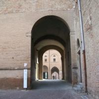 Palazzo dei Pio - Carpi 3 - Diego Baglieri - Carpi (MO)
