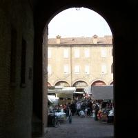Palazzo dei Pio - Carpi 4 - Diego Baglieri - Carpi (MO)