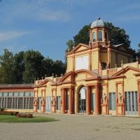 Palazzina dei Giardini pubblici 03 - Francesco Morelli - Castelvetro di Modena (MO)