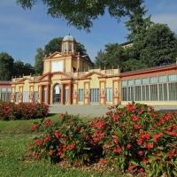 Palazzina dei Giardini pubblici 01 - Francesco Morelli - Castelvetro di Modena (MO)