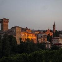 Veduta di Levizzano Rangone - Luca Nacchio - Castelvetro di Modena (MO)