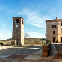 Borgo antico Castelvetro di Modena - Loris.tagliazucchi - Castelvetro di Modena (MO)