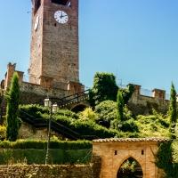 Panoramica sulle mura del borgo storico di Castelvetro di Modena - Loris.tagliazucchi - Castelvetro di Modena (MO)