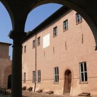 Corte e portico - Stefania Spaggiari - Fiorano Modenese (MO)