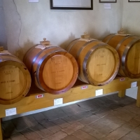 Acetaia comunale - Sbaraldi - Fiorano Modenese (MO)