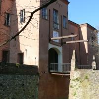 Castello di Spezzano anche detto Rocca Coccapani
