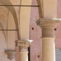 Capitelli a confronto Spezzano - Stefania Spaggiari - Fiorano Modenese (MO)