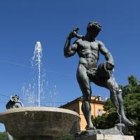 Fontana dei due Fiumi - Pibi1967 - Modena (MO)