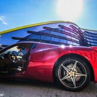 Il mito Ferrari - Angelo nacchio - Modena (MO)