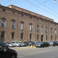 036023223 Modena Palazzo dei Musei - Mostacchi.angelo - Modena (MO)