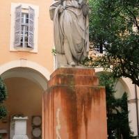 Modena Palazzo dei Musei .Cortile interno - Marco bordini - Modena (MO)