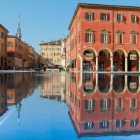 Piazza Roma - Modena - Pibi1967 - Modena (MO)