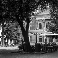 La Sinagoga di Modena - Luca Nacchio - Modena (MO)