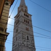Torre Ghirlandina Fili - Clawsb - Modena (MO)