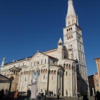 Torre della Ghirlandina - BelPatty86 - Modena (MO)