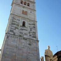 Torre Ghirlandina città di Modena - Cristinagiosele - Modena (MO)