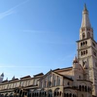 Torre Ghirlandina 05 - Cyberkeak - Modena (MO)