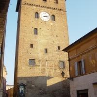Torre dei Modenesi da via Provinciale - 52AttilioRighi - Nonantola (MO)