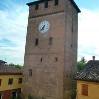 Torre dei Modenesi - 52AttilioRighi - Nonantola (MO)