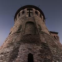 Dettaglio della Rocca di Vignola - Lara zanarini - Vignola (MO)