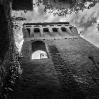Dettaglio Rocca - Lara zanarini - Vignola (MO)