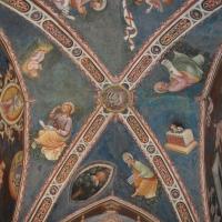 Castello di Vignola, decorazioni Cappella - Cinzia Malaguti - Vignola (MO)