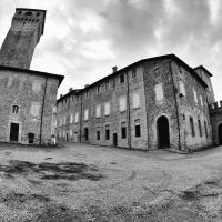 Castello di Levizzano - Quartieri Alessandro - Castelvetro di Modena (MO)