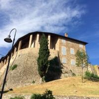 Castello Levizzano - Francesca Bertolani - Castelvetro di Modena (MO)