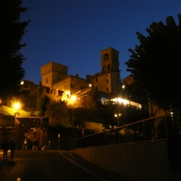 Castelvetro-notte-021 - Mirco Malaguti - Castelvetro di Modena (MO)