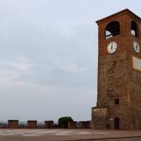 Torre dell'Orologio - Castelvetro di Modena - Vale.Rossi88 - Castelvetro di Modena (MO)