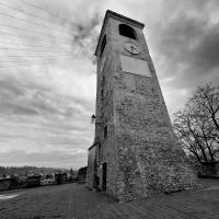 Torre dell'orologio - 2017 - Quart1984 - Castelvetro di Modena (MO)