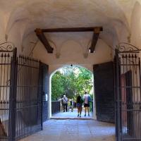 Castello di Spezzano (3)-7 - Ovikovi - Fiorano Modenese (MO)