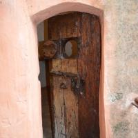 Castello di Spezzano di Fiorano Modenese, ingresso antiche progioni - Cinzia Malaguti - Fiorano Modenese (MO)