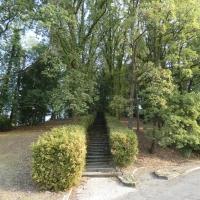 Castello spezzano-parco-ingr-03 - Mirco Malaguti - Fiorano Modenese (MO)