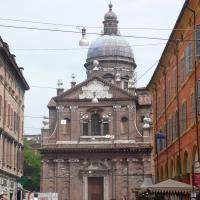 Chiesa del voto - Modena - RatMan1234 - Modena (MO)