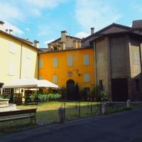 Modena fine agosto 052 - Federico Lugli - Modena (MO)