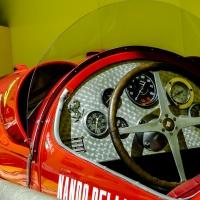 La bellezza Ferrar in dettaglio - Luca Nacchio - Modena (MO)