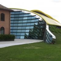 Moderno&Tradizionele - Persepolismo - Modena (MO)