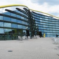 Architettura&riflessione - Persepolismo - Modena (MO)