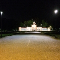 Palazzina Giardini - Francesca Bertolani - Modena (MO)