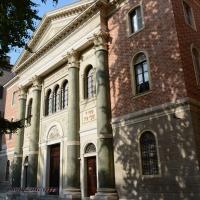 Modena Sinagoga Esterno 3 - Giorgio Ingrami - Modena (MO)