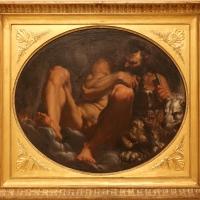Agostino carracci, plutone, 1591-93 - Sailko - Modena (MO)
