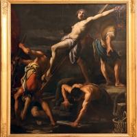 Alessandro tiarini, elevazione della croce, 1622 ca - Sailko - Modena (MO)