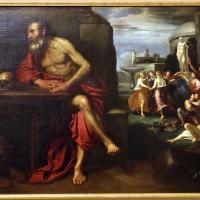 Ambito di bartolomeo gennari, tentazioni di san girolamo, 1645 ca - Sailko - Modena (MO)