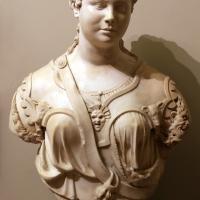Ambito di prospero clemente, diana, 1568 ca - Sailko - Modena (MO)