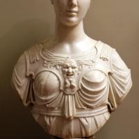 Ambito di prospero clemente, minerva, 1568 ca - Sailko - Modena (MO)