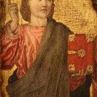 Angelo e bartolomeo degli erri, polittico dell'ospedale della morte, 1462-66, 05 giovanni evangelista - Sailko - Modena (MO)