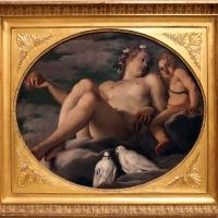 Annibale carracci, venere e amore, 1592 - Sailko - Modena (MO)