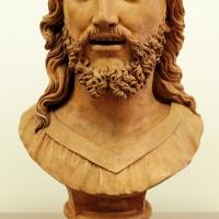 Antonio begarelli, busto del redentore - Sailko - Modena (MO)